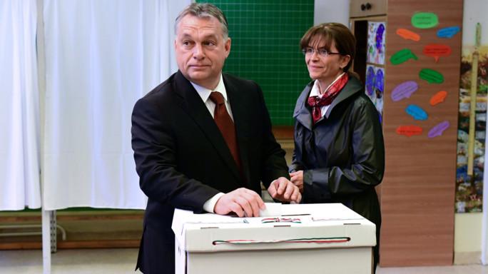 Niente quorum, Orban manca lo schiaffo all'Ue