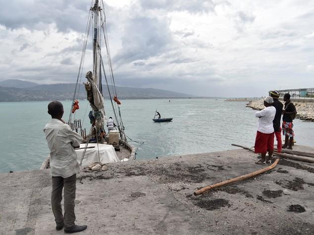 Uragano Matthew avanza, cresce la paura nei Caraibi