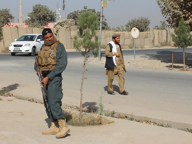 Afghanistan, talebani di nuovo all'assalto di Kunduz