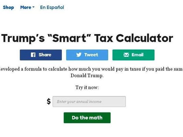 Usa 2016: Trump ha evaso le tasse per 18 anni?
