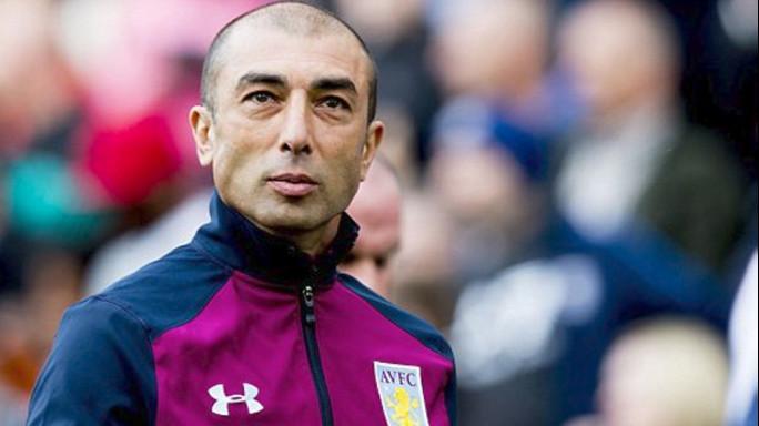 L'Aston Villa silura Di Matteo, salta prima panchina italiana
