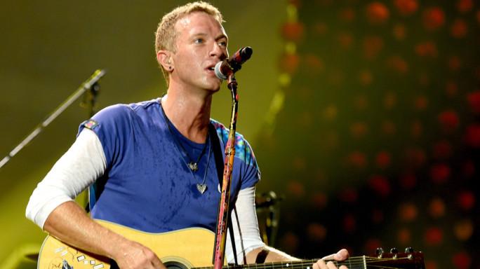 Coldplay in concerto a Milano il 3 luglio