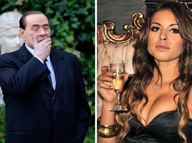 Berlusconi, dimesso resta a New York per accertamenti clinici