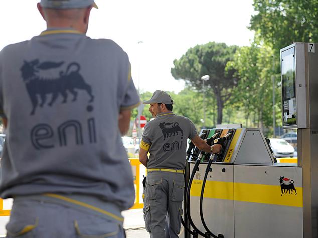 Nuovi carburanti Eni per migliorare qualita' aria