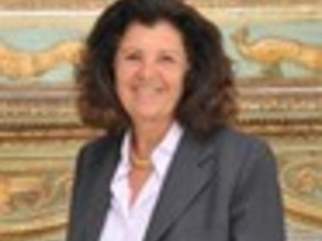 Paola Severino prima donna rettore Luiss
