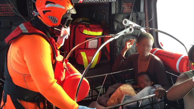 Emergenza Migranti, 28 morti e 11mila soccorsi - Video