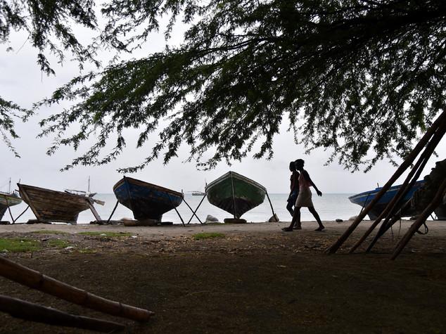 Uragano Matthew devasta Caraibi, 7 morti e migliaia di sfollati
