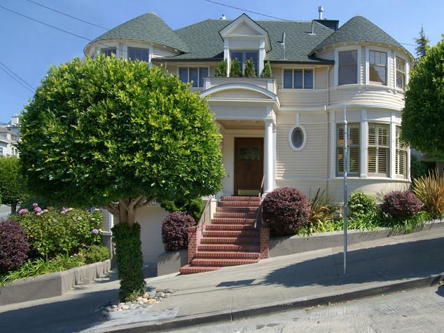 In vendita per 4,5 milioni dollari la casa di Mrs Doubtfire
