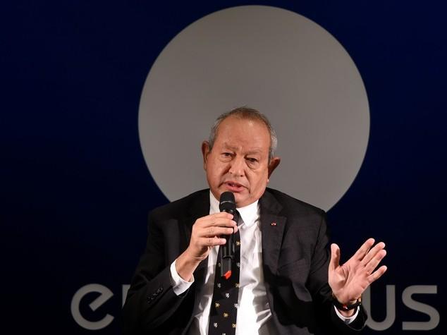 Migranti: magnate egiziano Sawiris investe in Basilicata