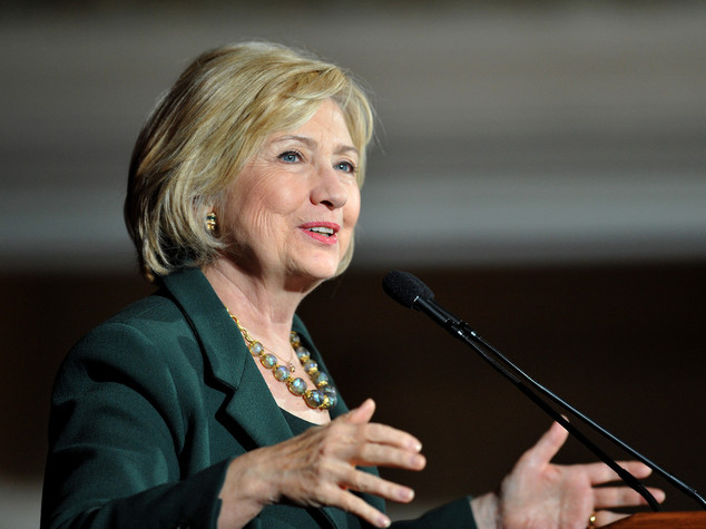 Dall'Apocalisse al Dottor Stranamore, le provocazioni di Hillary