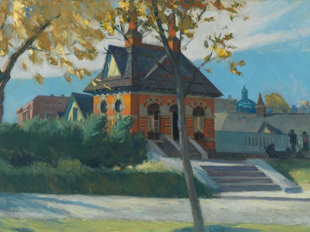 Hopper in mostra a Roma, 60 capolavori al Vittoriano