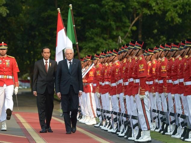 Italia-Indonesia: ambasciatore Giacarta, rafforzare relazioni