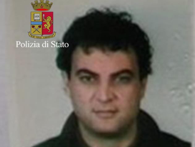 Finita caccia a Antonio Pelle, stanato dal nascondiglio