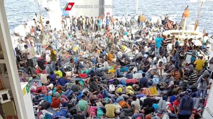 Sostenete Haftar o rischiate attentati