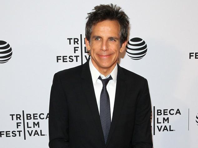 """Ben Stiller """"guarito da un cancro alla prostata"""""""