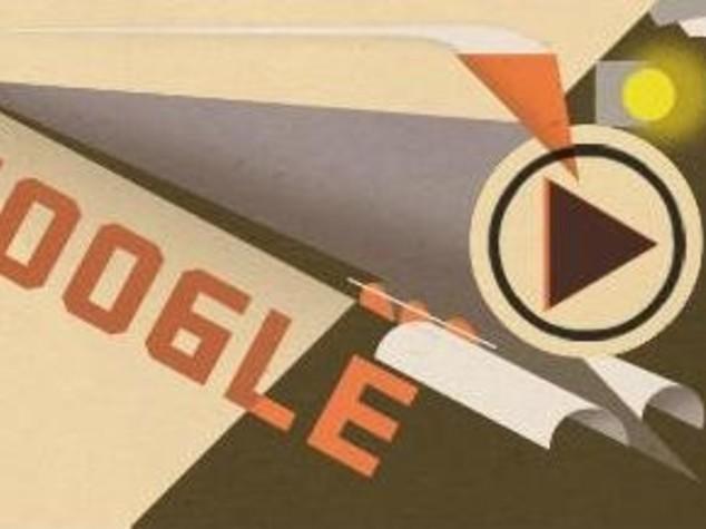 Internet: Doodle in Transiberiana per i 100 anni della ferrovia