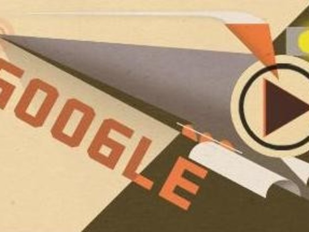 Doodle in Transiberiana per i 100 anni
