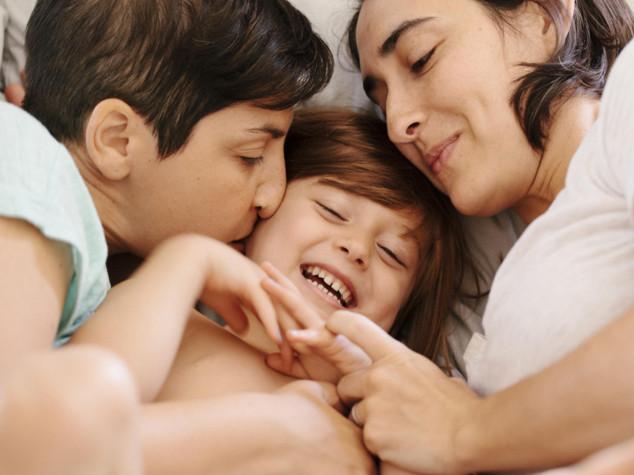 Figli contesi tra mamme gay, Consulta non interviene