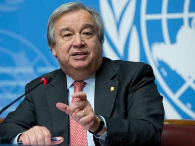 Onu, nuovo segretario sarà socialista portoghese Guterres