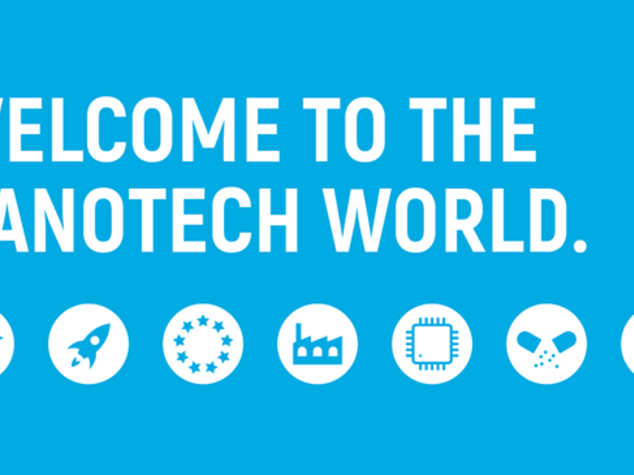 Ricerca: Univaq esporra' propri prodotti a Nanoforum 2016