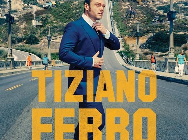 Tiziano Ferro torna in tour, 9 date da giugno