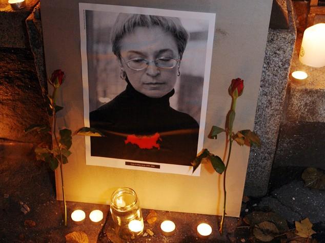 Politkovskaya, giallo senza fine. Dopo dieci anni manca il mandante