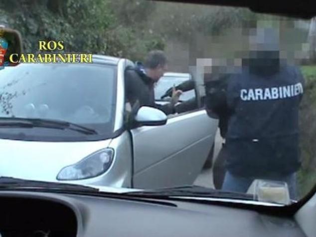 Mafia Capitale, escono dall'inchiesta Massimo Carminati e Gianni Alemanno