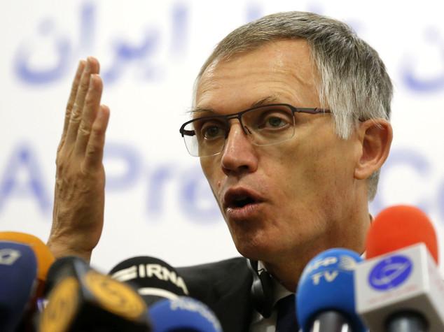 Peugeot-Citroen: Tavares, Iran hub produzione regionale