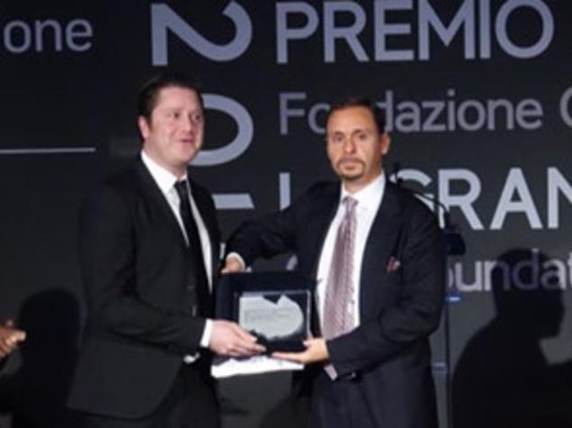 Innovazione: Premio Lagrange-Fondazione CRT al papa' dei Big Data
