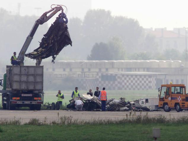 Strage Linate, 15 anni fa il più grave disastro aereo in Italia