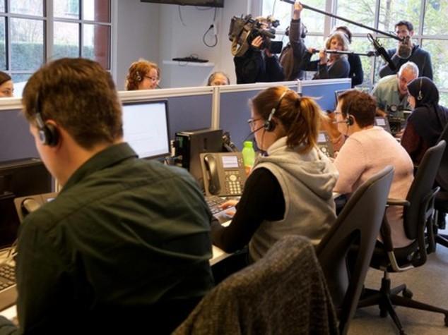 Call Center: Asstel, crescono dipendenti ma margini profitto bassi