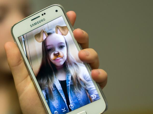 Snapchat, perché l'app amata dai teenager vale 23 miliardi