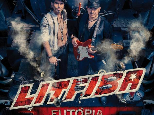 """Litfiba, in radio il nuovo singolo """"L'impossibile"""""""