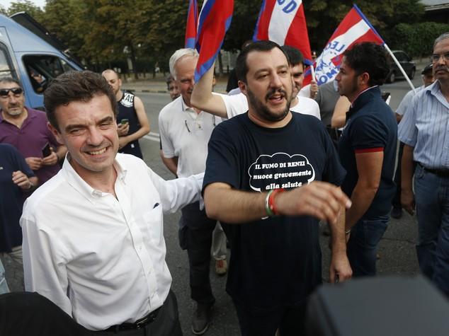 Rimborsi Piemonte, assolto l'ex governatore Cota
