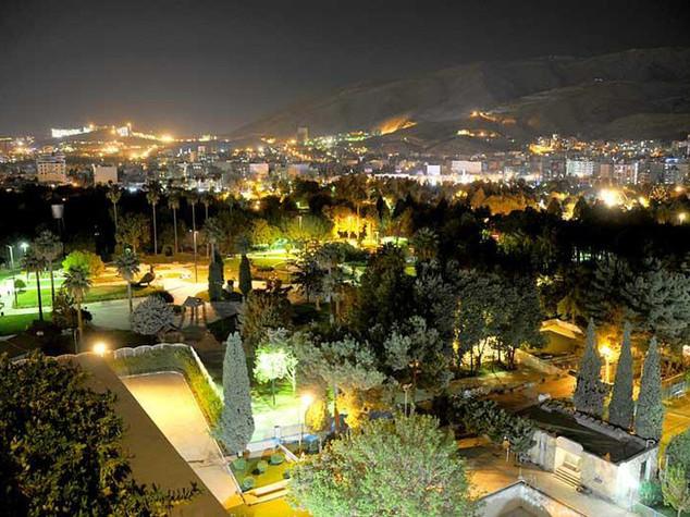 Iran: Shiraz capitale dei giovani del mondo islamico nel 2017
