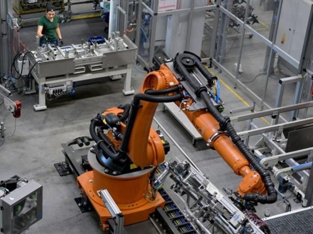 Bill Gates: ecco perchè i robot devono pagare le tasse