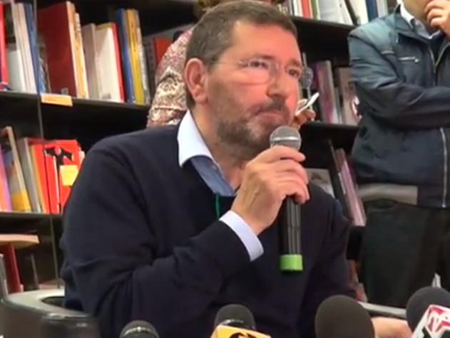 Marino: su di me Renzi mal consigliato. Orfini? Dovrebbe dimettersi