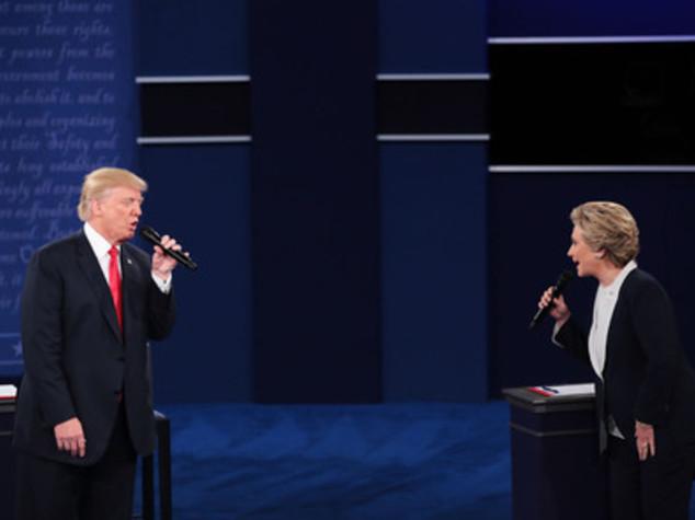 """Il pubblicitario, """"harakiri Trump, autogol nel finale"""""""