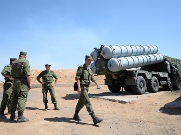 "Siria, porto Tartus ospiterà ""base navale russa permanente"""