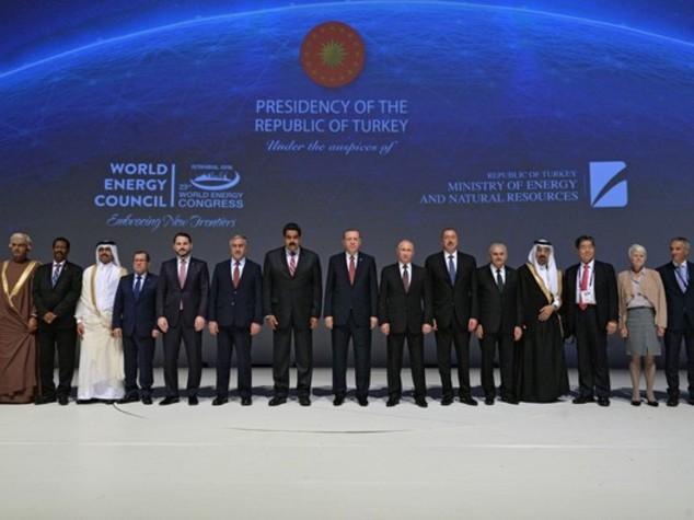 Dall'energia alla Siria, il disgelo tra Erdogan e Putin