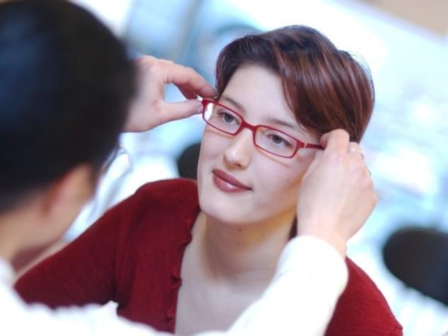 I miopi sono più intelligenti e istruiti