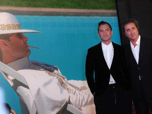 Tutto quello che c'è da sapere su 'Young Pope' di Sorrentino