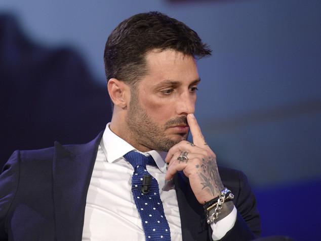 """Fabrizio Corona torna in carcere, """"è un professionista del crimine"""""""