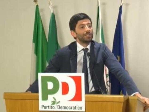 "Italicum, Speranza ""proposta Renzi non basta, serve mossa Pd"""