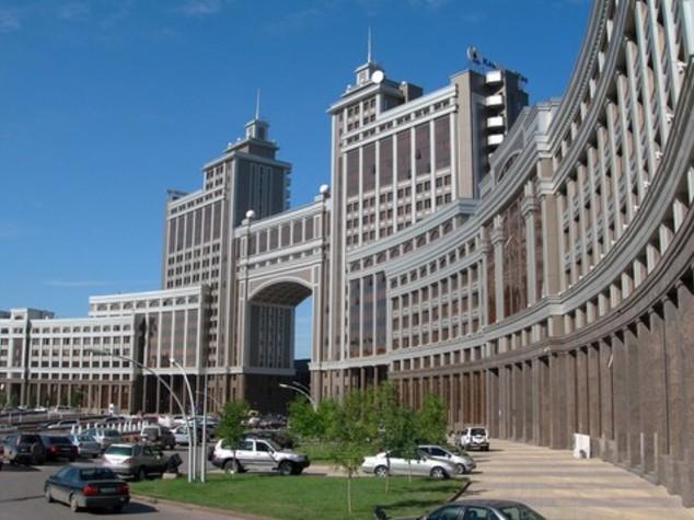 Kazakhstan starts massive privatization
