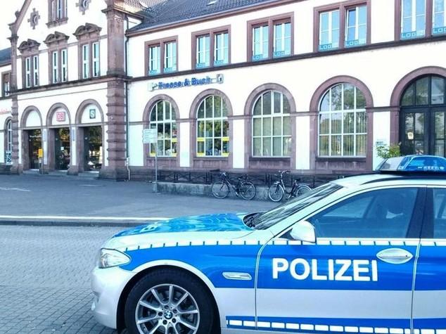 Falso l'allarme bomba in Germania
