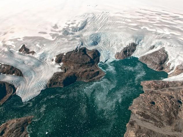 Clima: Cnr, ghiacci Mare Artico si sciolsero 14mila anni fa