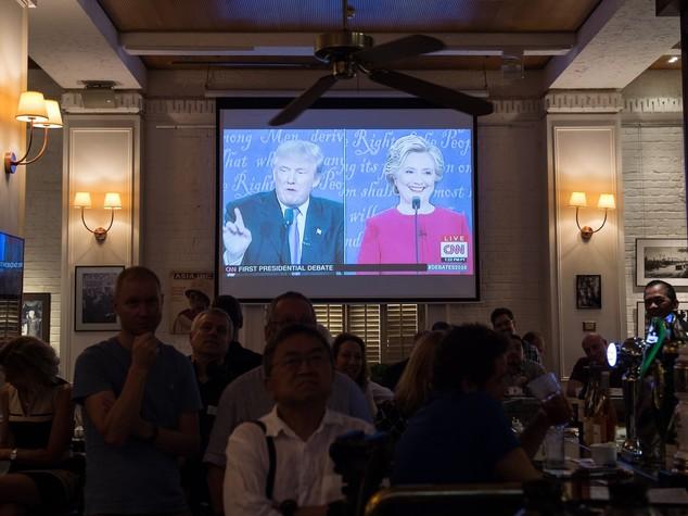 Hillary Clinton, con la Cina 21 anni in agrodolce