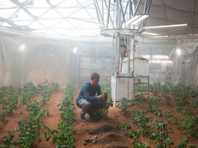 """Marte: Nasa cerca """"contadini e insegnanti"""" per la colonizzazione"""