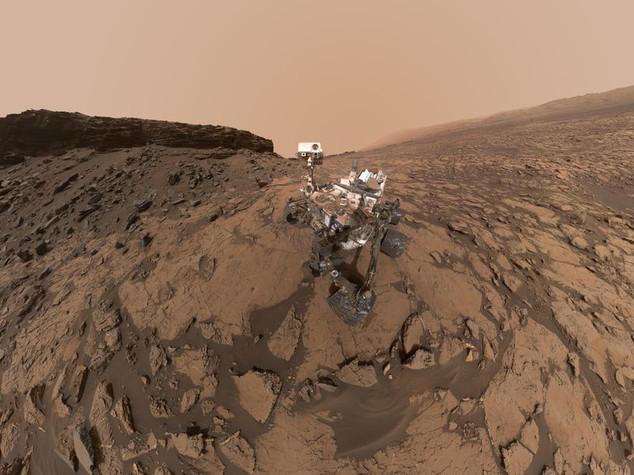 """Marte, Nasa cerca """"contadini e insegnanti"""" per la colonizzazione"""